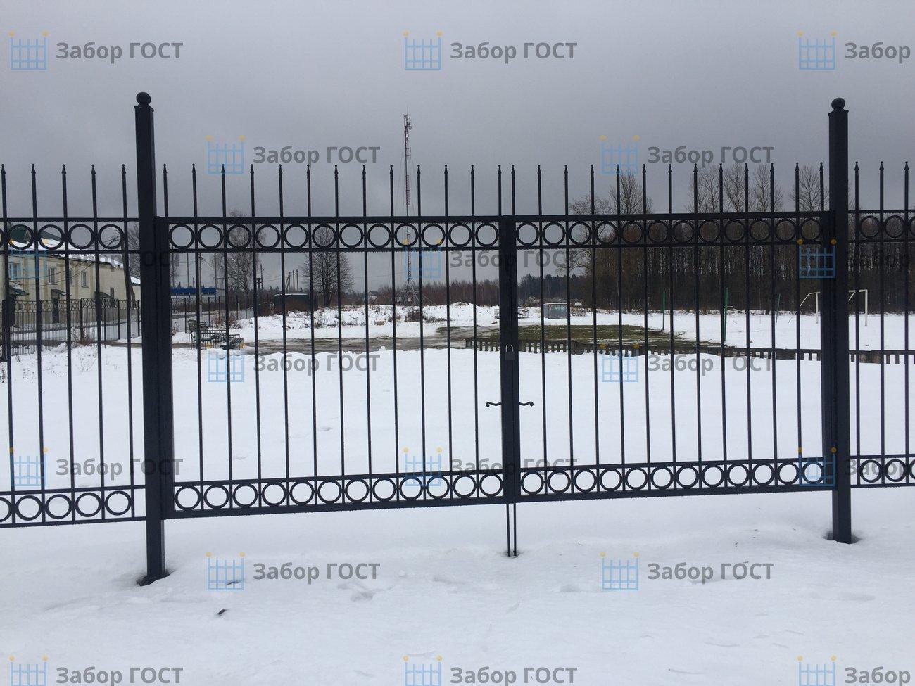 найти олимпийский фото заборчиков из квадратной трубы строгого режима славится